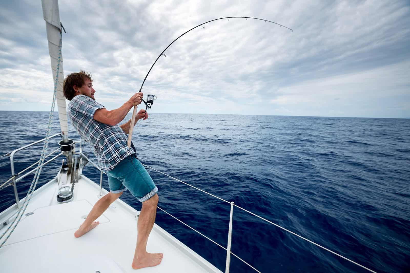Sport Fishing Charters in Aruba